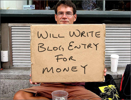 Blogging-For-Money