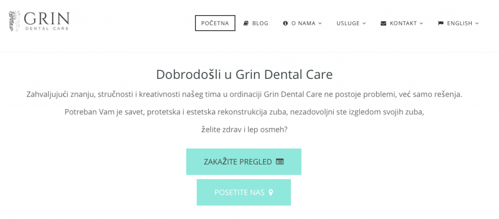 grin-dental-stomatoloska-ordinacija